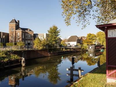 Loevenhoutsedijk 82 in Utrecht 3552 XE