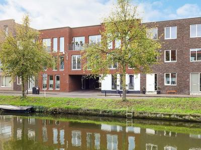 Harderwijkkade 8 in Amersfoort 3826 BE