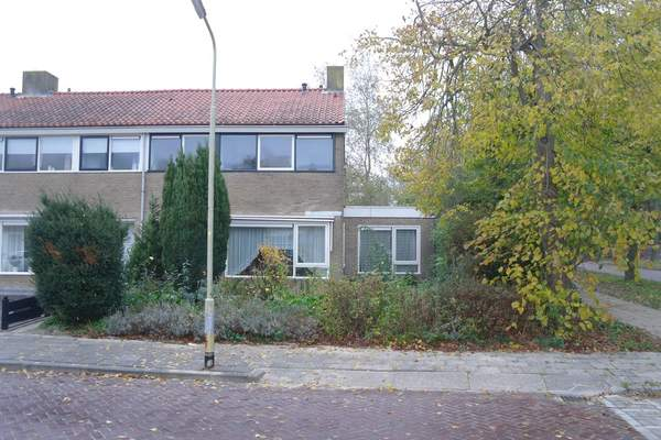 Karel Doormanstraat 55 in Wieringerwerf 1771 AW