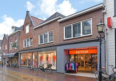 Hoogstraat 31 in Montfoort 3417 HA