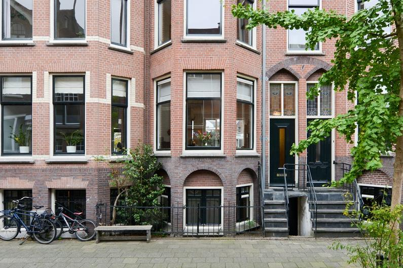 Bellamystraat 13 in Utrecht 3514 EJ