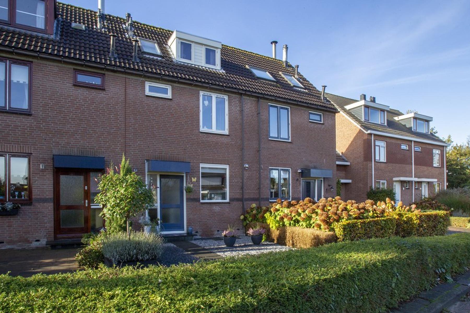 Sportlaan 6 in Ouderkerk Aan Den IJssel 2935 XX
