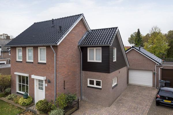 Essenpasstraat 29 in Gendt 6691 BD