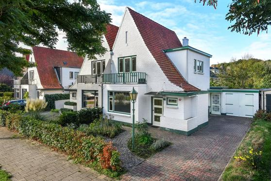 Bronbeeklaan 57 in Arnhem 6824 PE