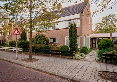 Nieuwe Duinweg 41 in Katwijk 2224 ED