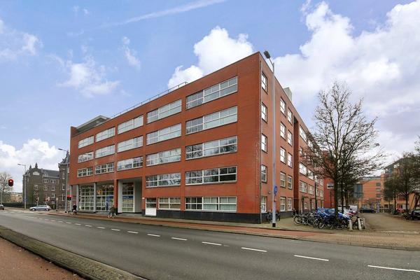 Catharijnesingel 100 Bc in Utrecht 3511 GV