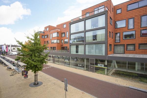 Vosselmanstraat 546 in Apeldoorn 7311 VX