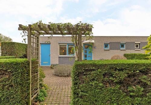 Edelsteensingel 123 in Zoetermeer 2719 GA