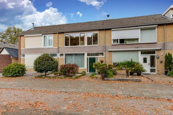 De Fallastraat 57 in Tilburg 5011 HA