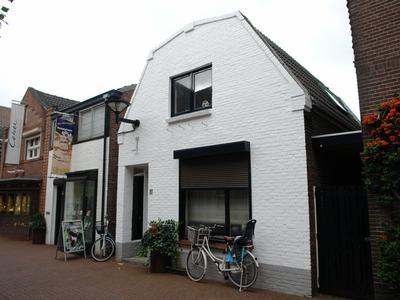 Houtstraat 11 in Oss 5341 GG
