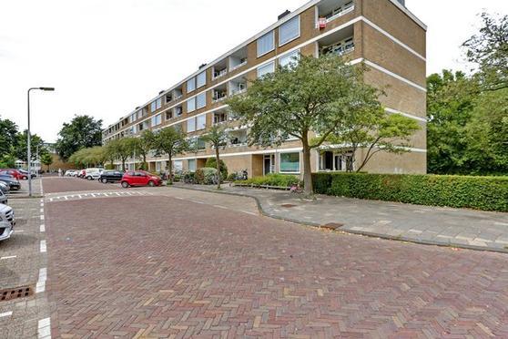 Corantijnstraat 60 in Leiden 2315 VS