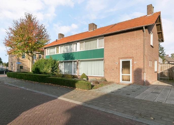 Prins Bernhardstraat 11 A in Venray 5802 BL