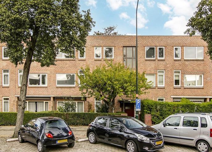 Koningin Wilhelminalaan 273 in Voorburg 2274 AG