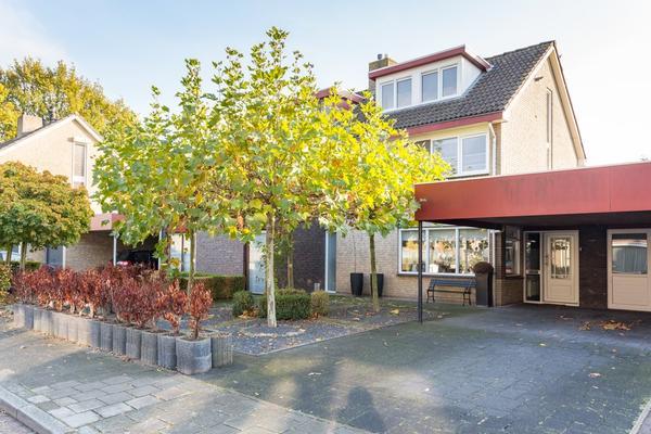 Gladioolstraat 7 in Dongen 5102 ZL