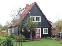 Zonnebloemstraat 45 in Heerenveen 8441 CS