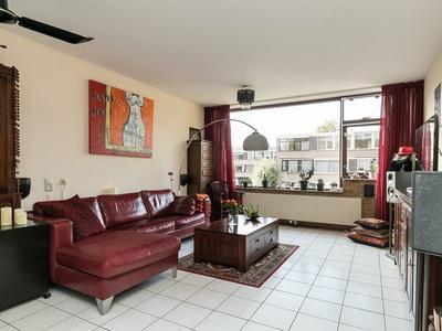 Graaf Janstraat 199 in Zoetermeer 2713 CL