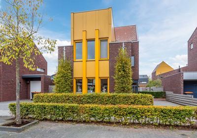 Romeyn De Hooghestraat 41 in Deventer 7425 PT
