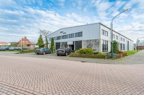 Florijnstraat 4 in Chaam 4861 BW