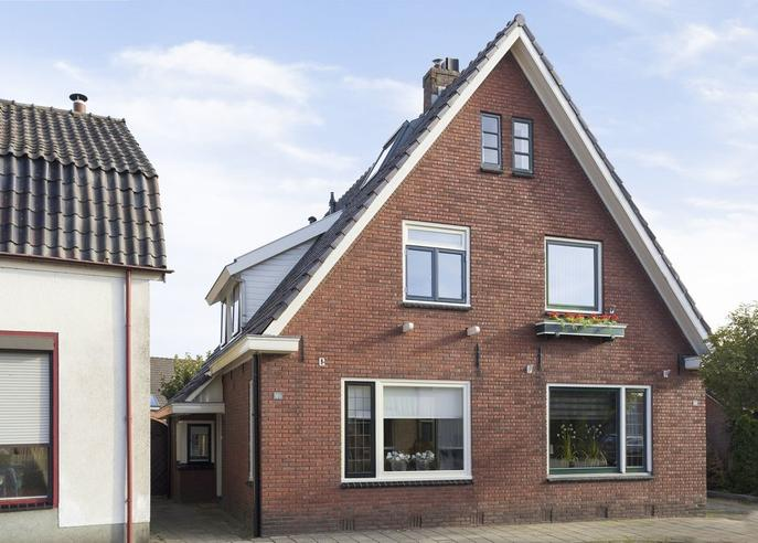 Laarstraat 100 in Goor 7471 DG