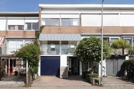 Dijkgraaflaan 94 in Oudewater 3421 XG