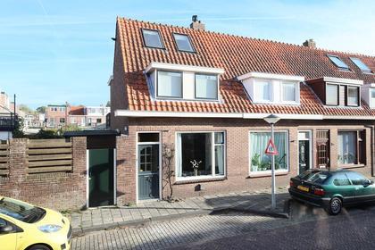 Kortenaerstraat 79 in Leiden 2315 TL