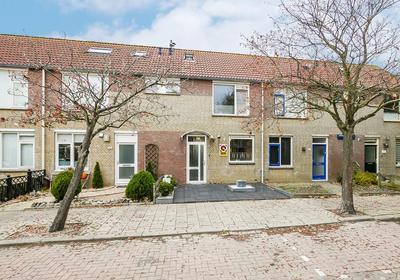 Cornelis Gerritsz Geusstraat 51 in Den Helder 1785 EA