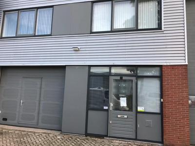Boekweitstraat 36 in Nieuw-Vennep 2153 GL