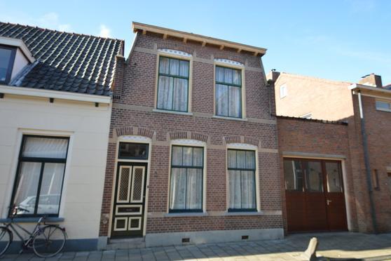 Koestraat 36 in Schoonhoven 2871 DR