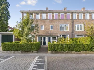 St Adrianusstraat 50 in Eindhoven 5614 EP