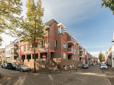 Prins Hendrikstraat 40 F in Eindhoven 5611 HL