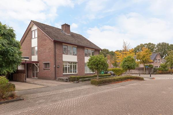 Acacialaan 31 in Renswoude 3927 GD
