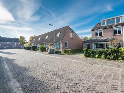 Hoogmeer 1509 in Wijchen 6605 BJ