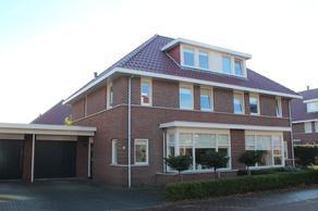 Majoor 4 in Heerenveen 8448 NS