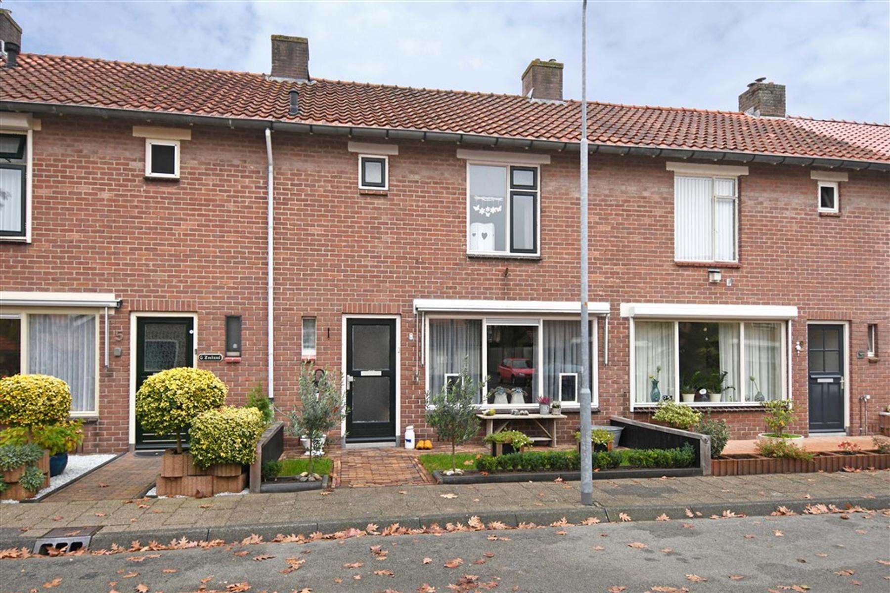 Hertog Arnoldweg 7 in 'T Harde 8084 VT