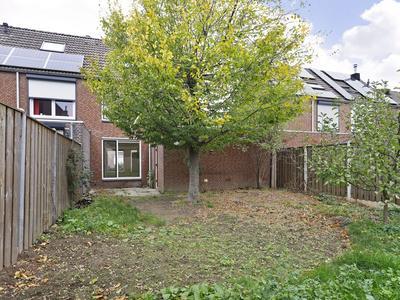 De Wessel 8 in Landgraaf 6374 NC