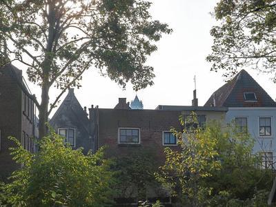 Wijde Begijnehof 35 in Utrecht 3512 AV