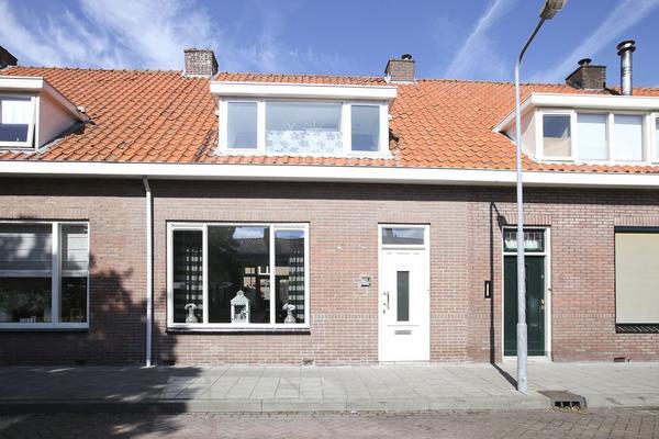 Gerard Doulaan 7 in Vlissingen 4382 RA