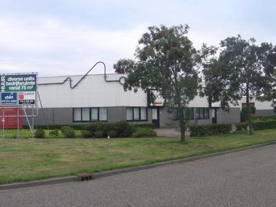 Hagemuntweg 21 in Etten-Leur 4879 NM