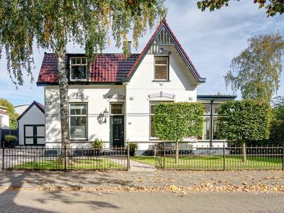 Gardenierslaan 10 in Apeldoorn 7314 CW