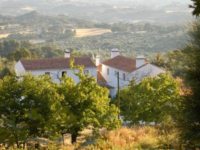Landgoed Marvao in Marvao
