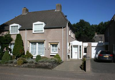 Roebelhof 6 in Valkenswaard 5551 DJ
