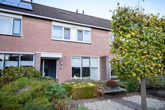 Weegbree 4 in Nijverdal 7443 HA