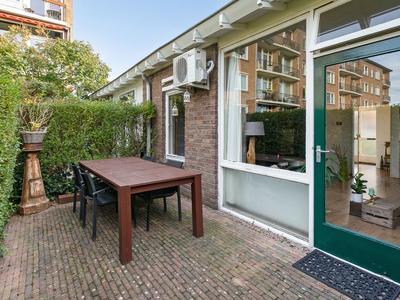 St. Jacobslaan 274 in Nijmegen 6533 VS