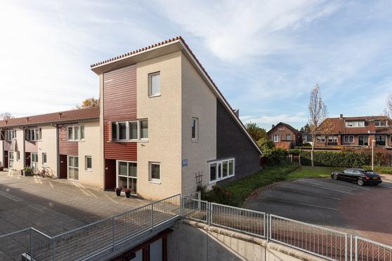 Hortensiastraat 24 in Hengelo 7555 CS