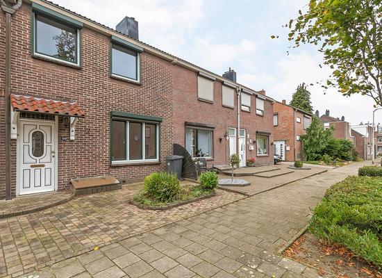 Beukenbosweg 64 in Kerkrade 6464 AB