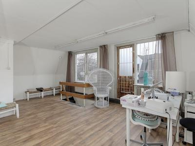 Bergse Dorpsstraat 86 in Rotterdam 3054 GG