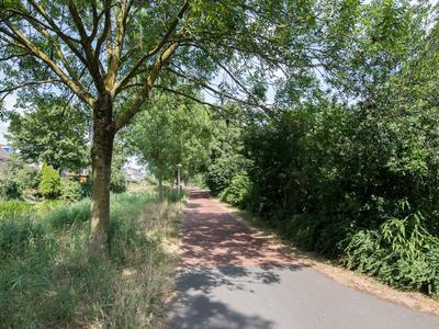 Jordensmarke 20 in Zwolle 8016 AD