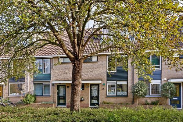 Brahmsstraat 38 in Zwijndrecht 3335 CM