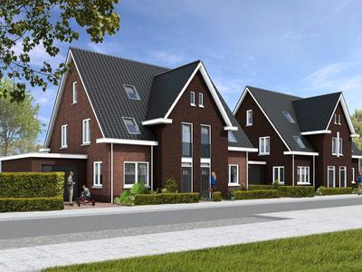 Beekweide 86 A in Renswoude 3927 SC