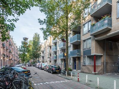 Vrolikstraat 471 C in Amsterdam 1092 TK